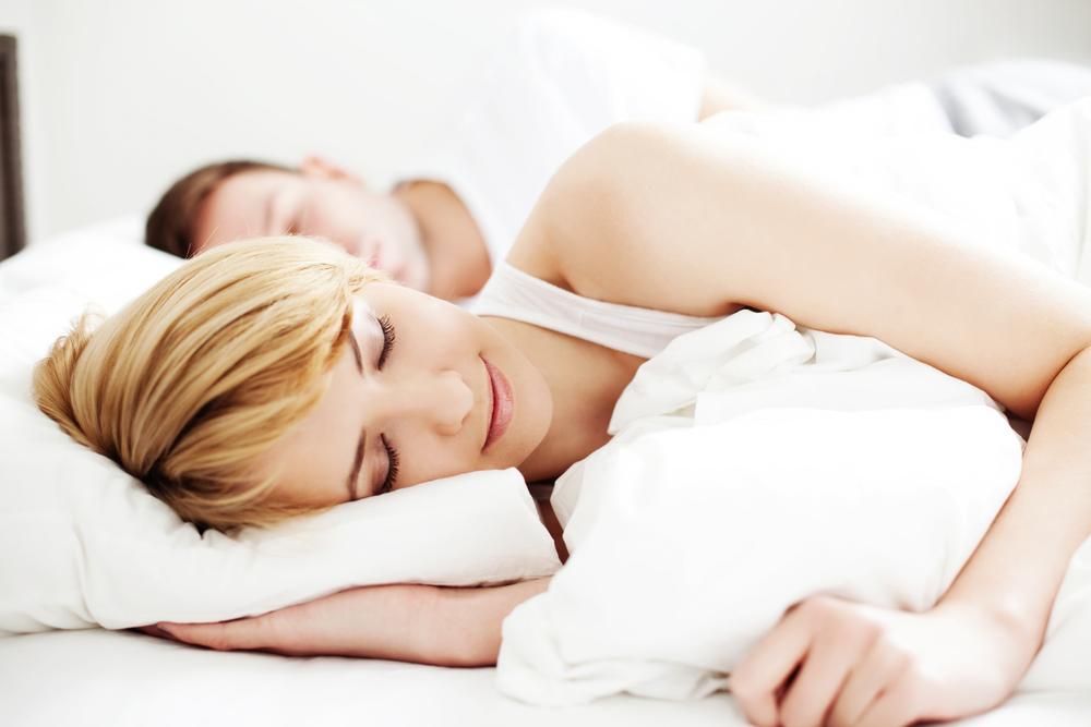 Schlafdauer die optimale schlafdauer wird von wissenschaftlern mit